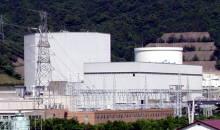 日本原電敦賀2号機(PWR 116万kW) 発電所の敷地内に浦底断層(約1km)があり、それが浦底−柳ヶ瀬山断層帯を構成している