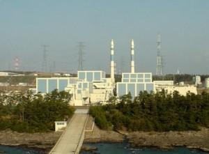 志賀原発2号機 改良型沸騰水型軽水炉(135.8万kW / ABWR)