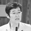 (写真)質問する倉林明子議員=6月3日、参院経産委