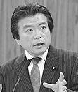 (写真)質問する仁比聡平議員=3月31日、参院災害特委