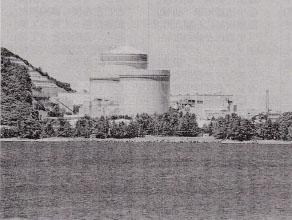 関西電力美浜原発