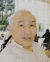 「事故前と同じ条件で暮らせるように」と話す島田さん